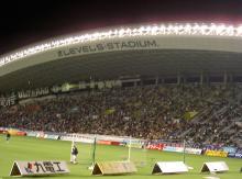 名古屋の隅っこでWebデザインやってます。-福岡レベルファイブスタジアム