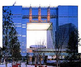 名古屋の隅っこでWebデザインやってます。-テレコムセンター