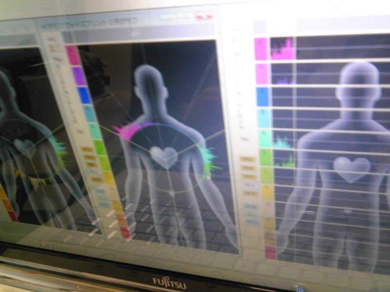 名古屋の隅っこでWebデザインやってます。-声診断