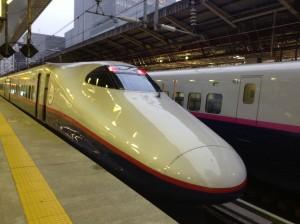 長野新幹線「あさま」