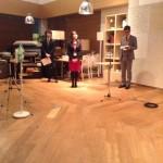 「10倍伝わる話し方」の出版記念パーティーに行って来ました!