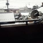 首都圏の大雪と、雪道の歩き方