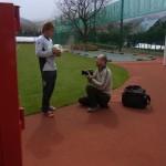 コンサドーレ札幌・若手選手取材レポ @宮の沢 #consadole