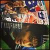 サッカー雑誌、買い込み