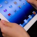iOS用キャプチャアプリ【iPadで使用中】