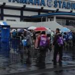 J2開幕戦・磐田対札幌@ヤマハスタジアムを観戦してきました!