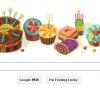 GoogleやFacebookからの誕生日のメッセージ
