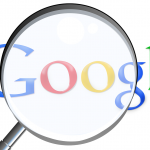 Google先生が「誘導ページはガイドライン違反よ」とおっしゃっています。