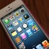 iPhone5sが水没…!修理か機種変更か?意外な方法で復活へ