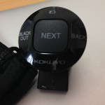 プレゼン用の新アイテム・指につけるリモコン「コクヨの黒曜石」がとても便利!