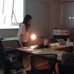 Jimdo Meetup vol.29 小坂仁都美先生のスマホ講座に参加しました