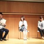 市川市女性起業セミナー2016・出演&参加レポート