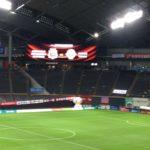 【札幌遠征】サッカー観戦@札幌ドーム×講師のお仕事で楽しい3日間を過ごしました!