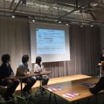 柏市で開催された『事業スタートカンファレンス』のパネルディスカッションに出演しました。