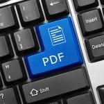 PDFに入力フォームをつけてみたら、超便利に!意外と簡単にできるPDFの入力機能