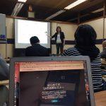 島根の津和野町で、SNSセミナーの講師を担当しました。