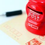 書き損じハガキや使用済み・未使用切手を送って社会貢献